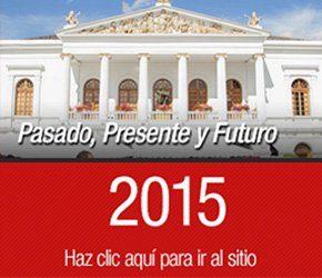 TEDxQuito 2015