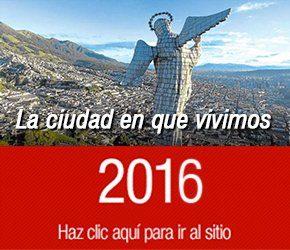 TEDxQuito 2016