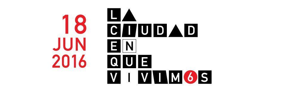 TEDxQuito 2016: La ciudad en que vivimos